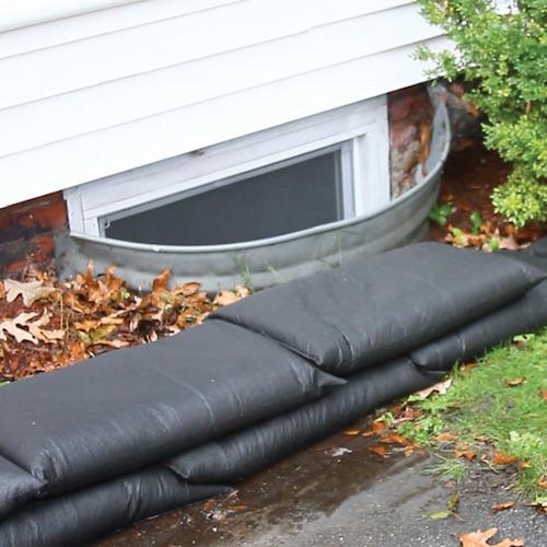 sacs anti-inondations Quickdam